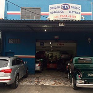 Caixa de direção hidráulica automotiva preço
