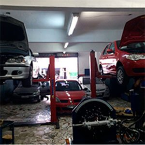 Instalação de direção hidráulica automotiva em SP